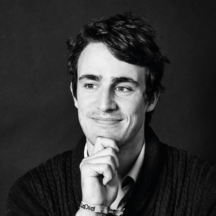 Mathieu Craeynest — Front-end Developer