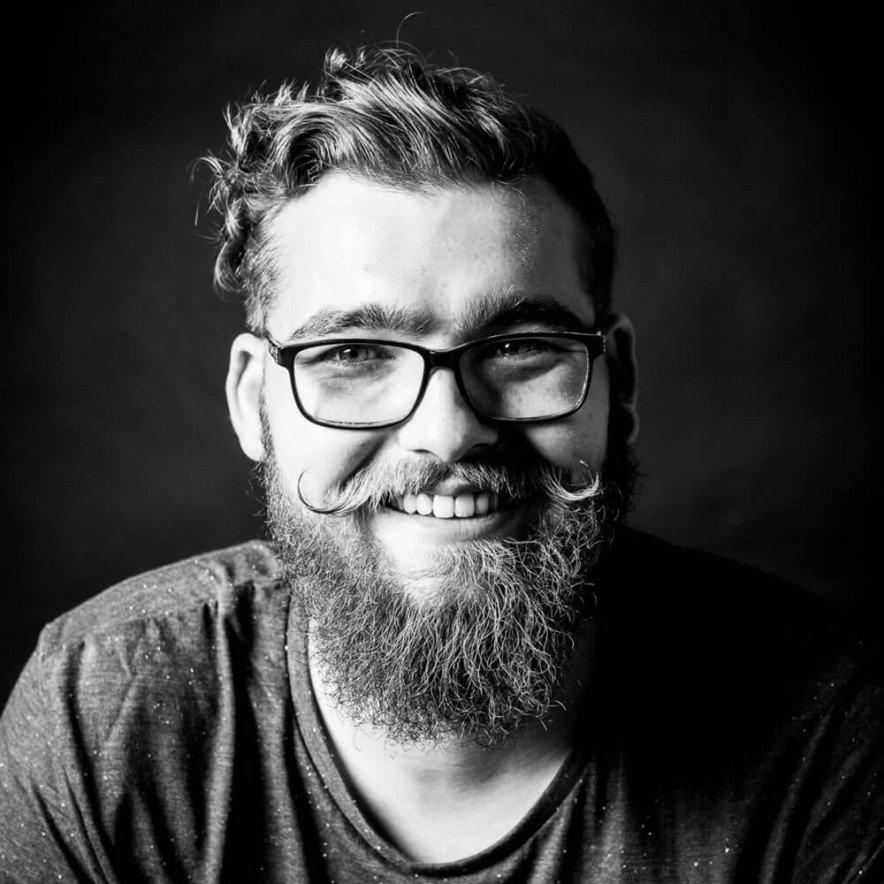 Nicholas Olivier — Front-end Developer