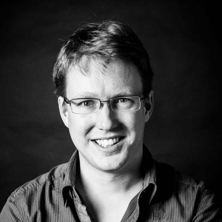 Sirik Messely — Back-end Developer
