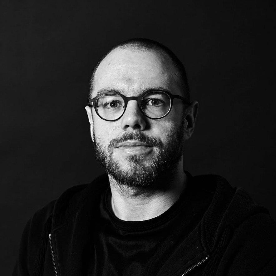 Steven Dierick — Front-end Developer