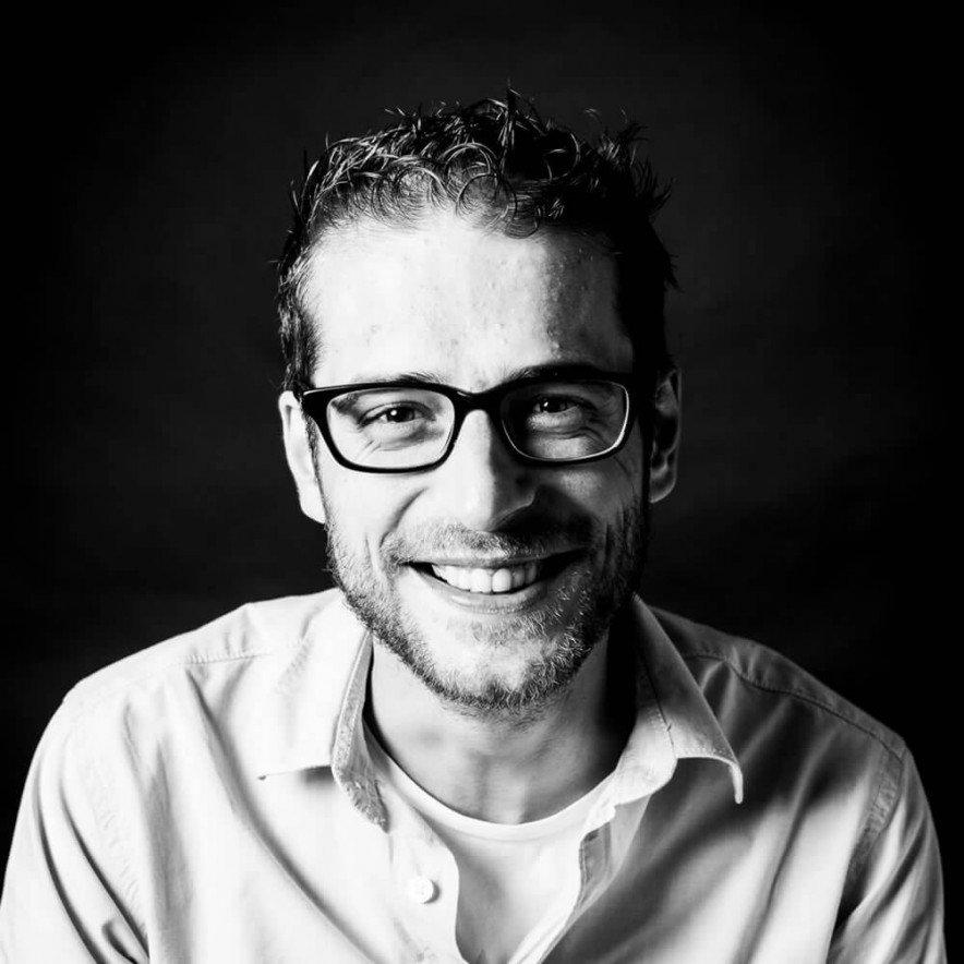 Thomas Warlop — Back-end Developer