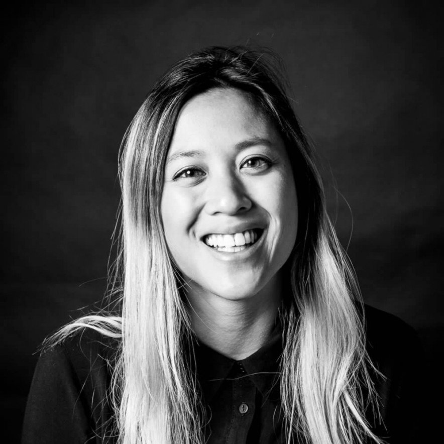 Thuy Nguyen — Account Manager