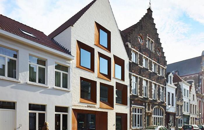 Jeugdhostel Brugge