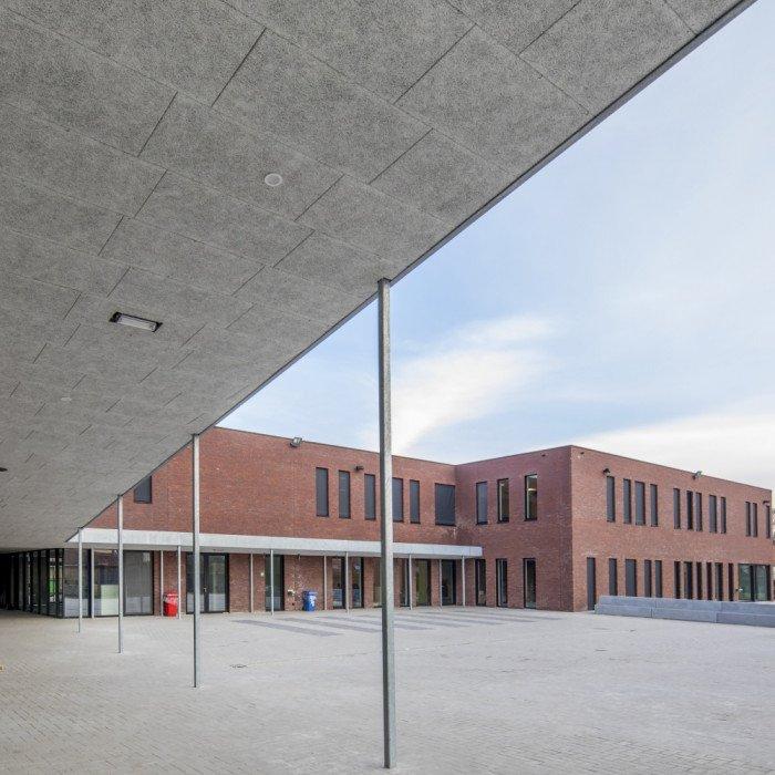 Scholen van Morgen - De Regenboog