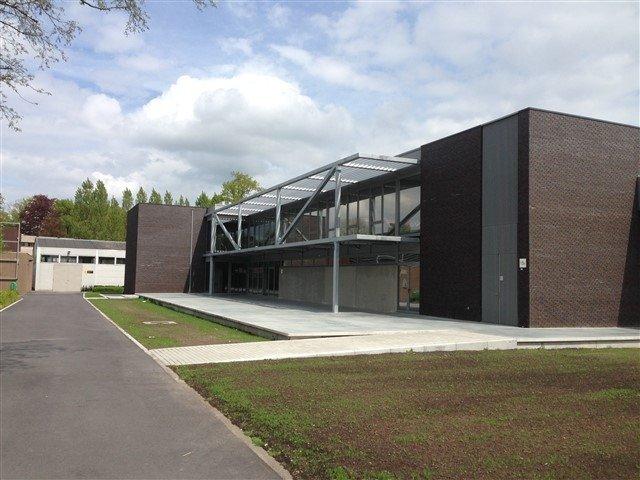 Groene Poorte Slagerijschool