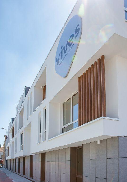 Studentencomplex Vives