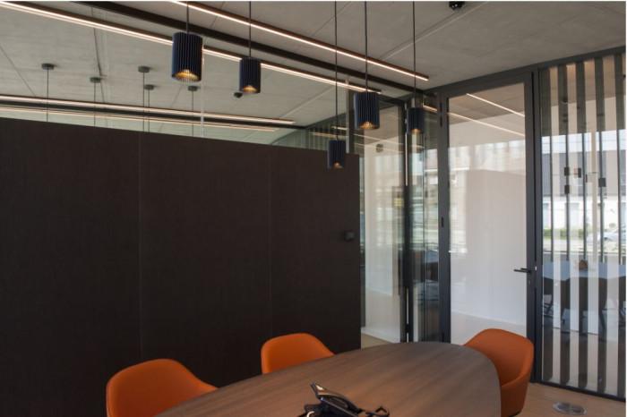Alheembouw kantoren