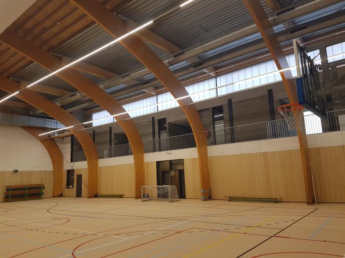 Sporthal Oudenaarde