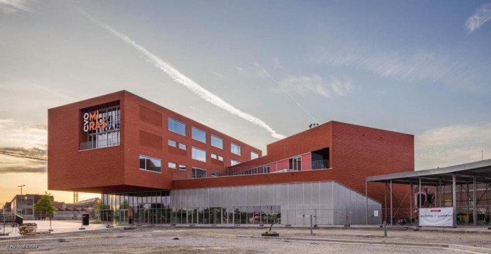 CVO Miras Kortrijk Weide - Openbare Aanbesteding