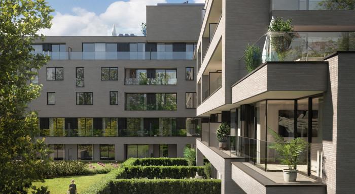 Liebaertshof in Kortrijk toont aan dat luxueus én fossielvrij wonen perfect kan