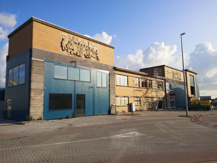 Nieuwe Oostendse visveiling koelt CFK-vrij