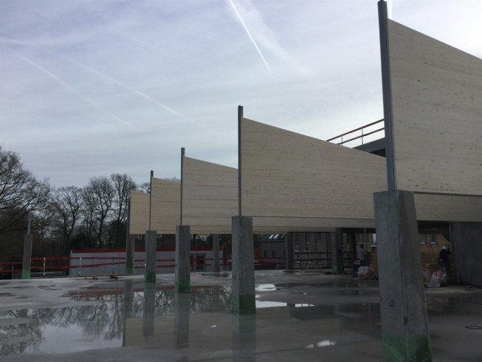 Schoolrestaurant campus Torhout Sint-Rembert