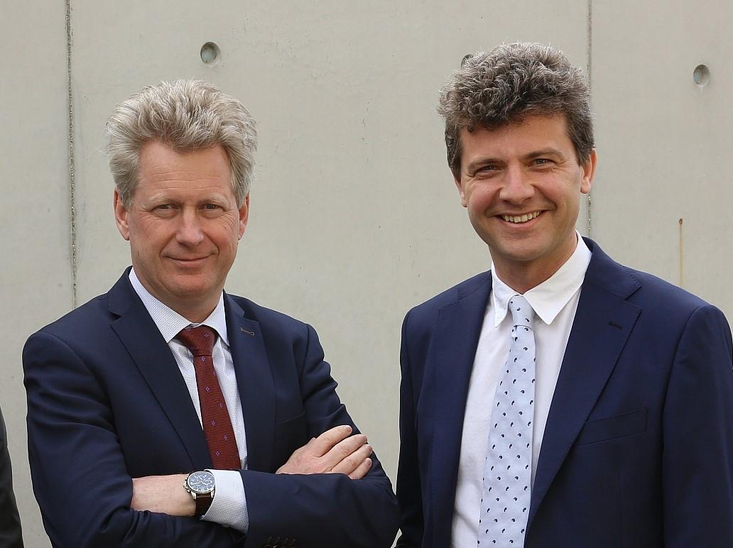BM Engineering biedt volledige dienstverlening nu ook vanuit Antwerpen aan