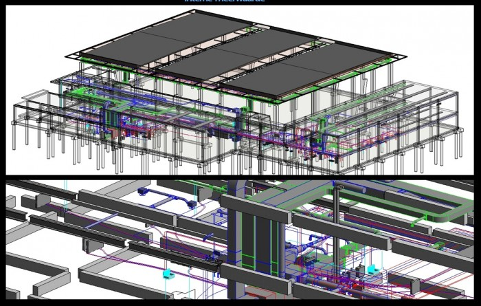 BM Engineering is voorloper in BIM