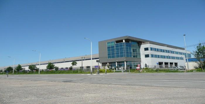 Distributiegebouw 2XL