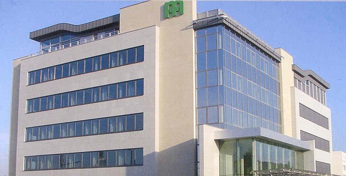 Hoofdzetel CM - regio Roeselare-Tielt