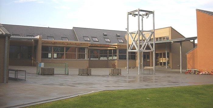 Torteltuin ( Freinetschool )