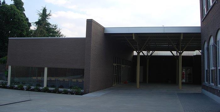 Lagere school Hooglede