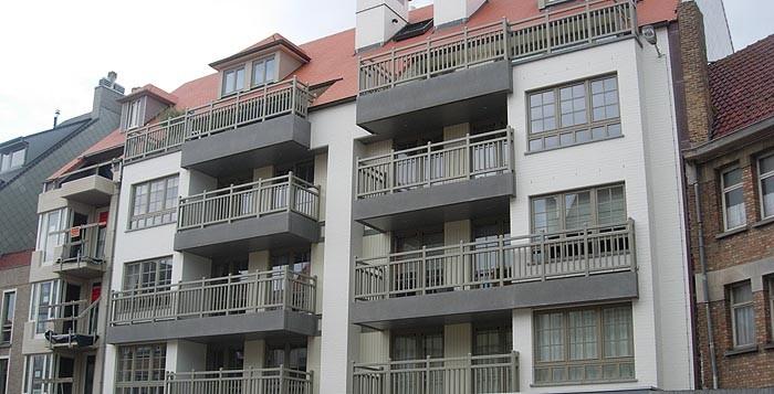 Residentie Westhoek & Nomade