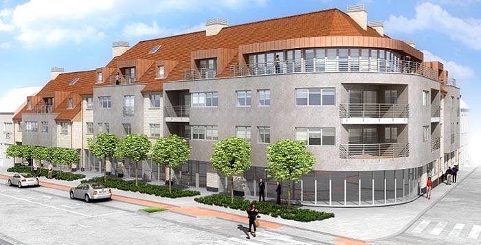 Residentie Rozenhof