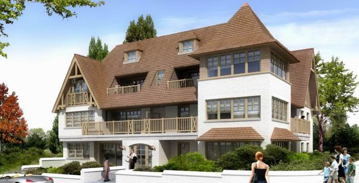 Residentie Clair Logis