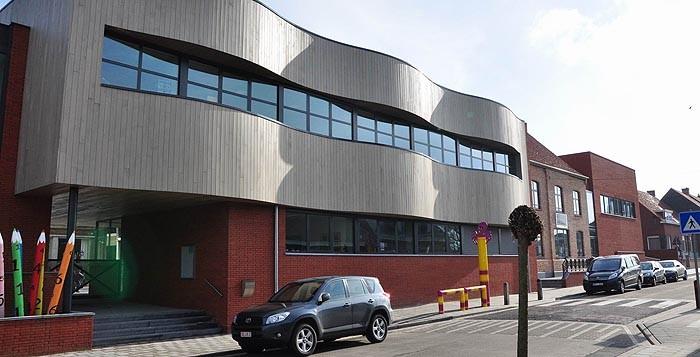 Gemeenteschool Westrozebeke
