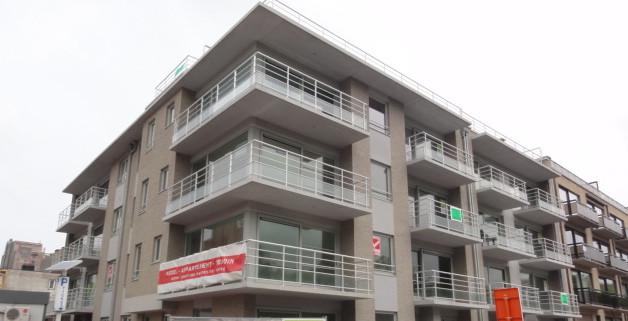 Residentie Duna Alta