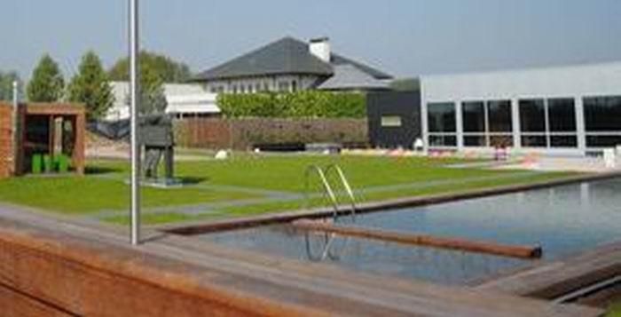 Thermen Claireaurik -welnesscentrum