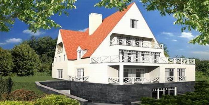 Villa Perrine