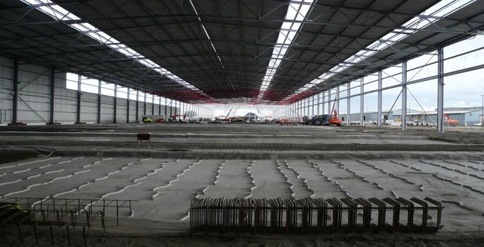 Antwerp Bulk Terminal 209