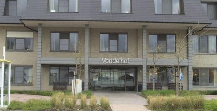VMC Vondel Testelt