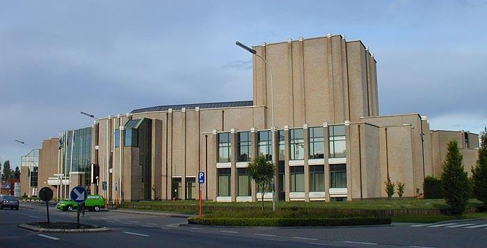 Cultureel Centrum ' De Spil '