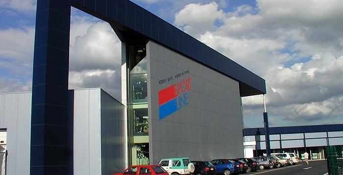 Sportline Roeselare