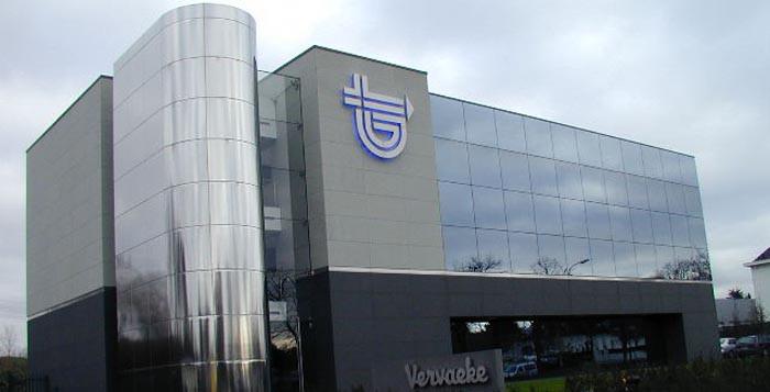 Kantoorgebouw Vervaeke