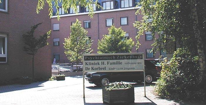 Ziekenhuis Heilige Familie
