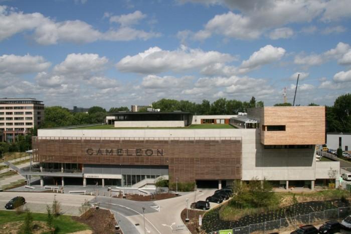 Cameleon - New Retail