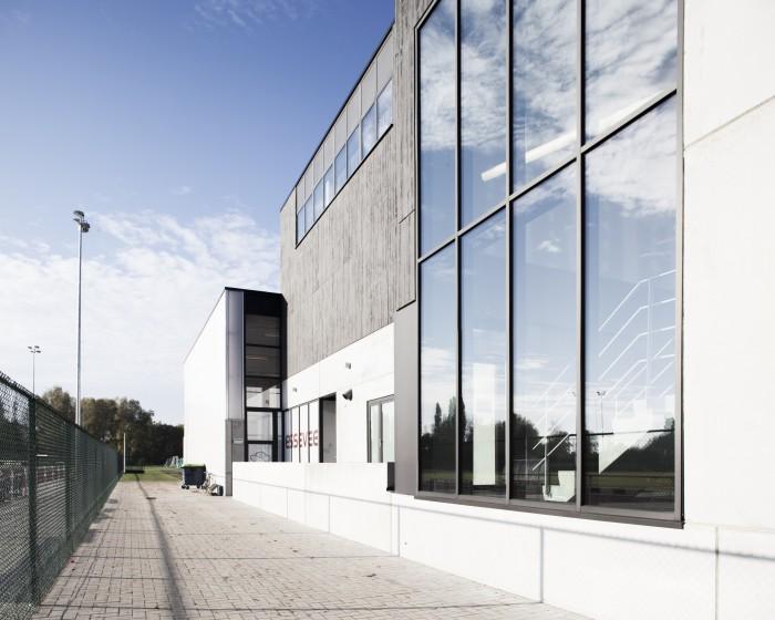 Jeugdcomplex Waregem