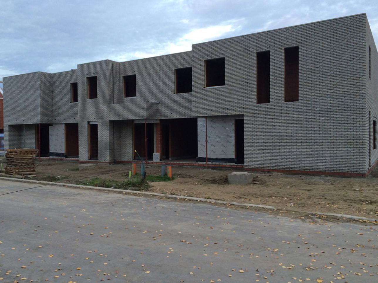 Strakke ééngezinswoning in Roeselare