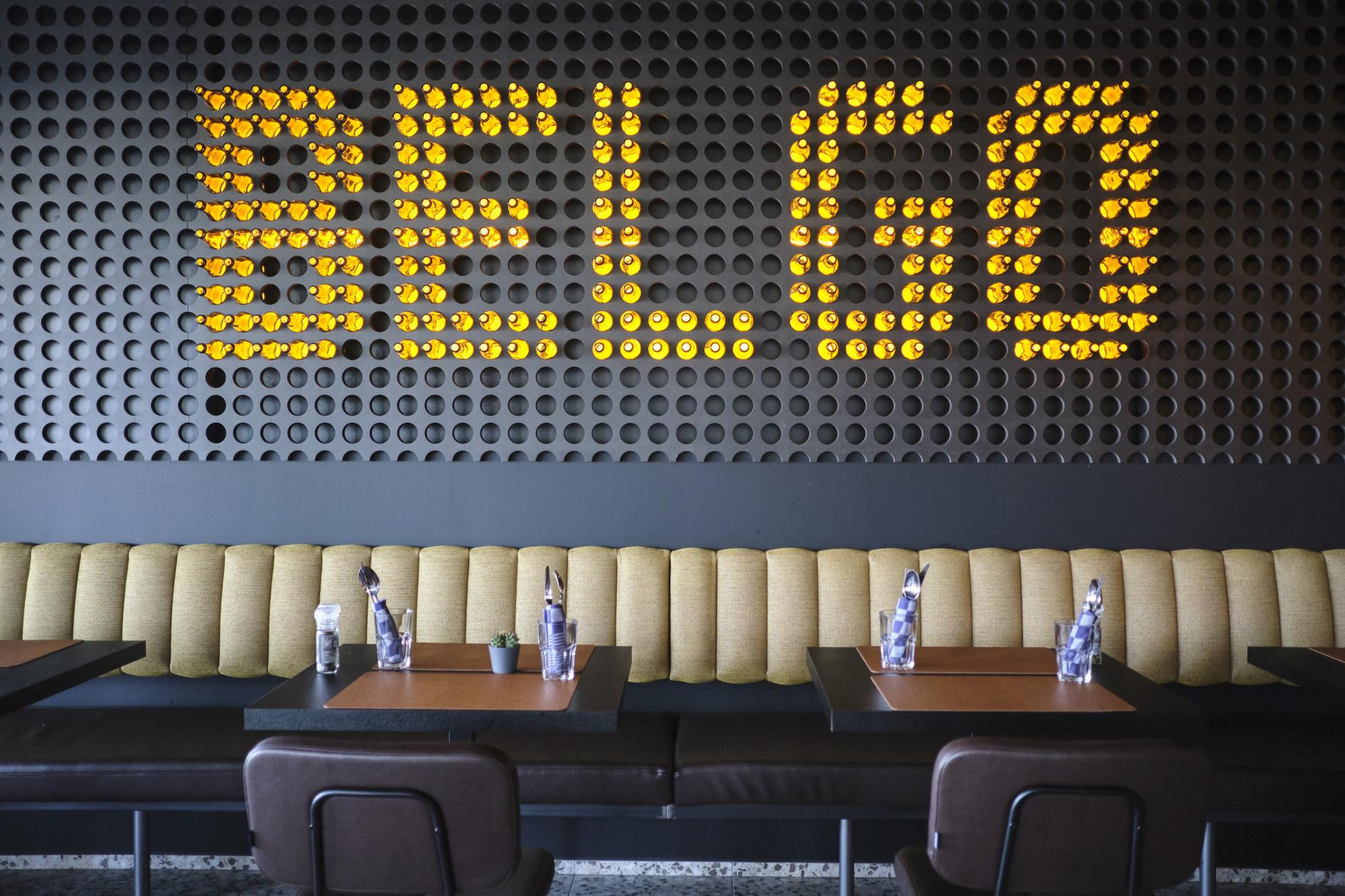 Belgo is onze meest recente installatie aan de Belgische kust. Belgische keuken, verbeteren wat...