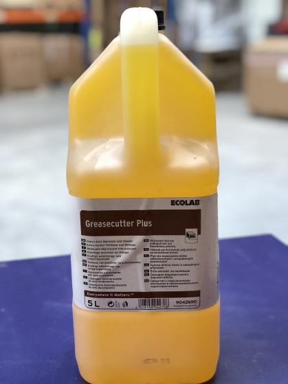 Greasecutter Plus Hoogwaardige ontvetter en reiniger • Zeer krachtige reiniger die de...