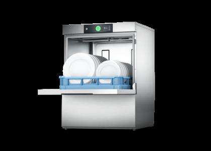 Met een waterverbruik van slechts 1l per wasbeurt is dit de meest zuinige vaatwasmachine op de...