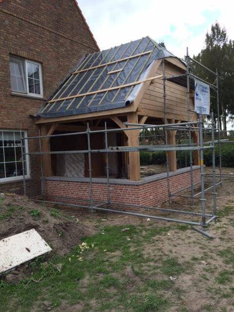 Afwerken eiken bijgebouw - Cocquyt E&K in samenwerking met Cornelis Hout - 1.jpg