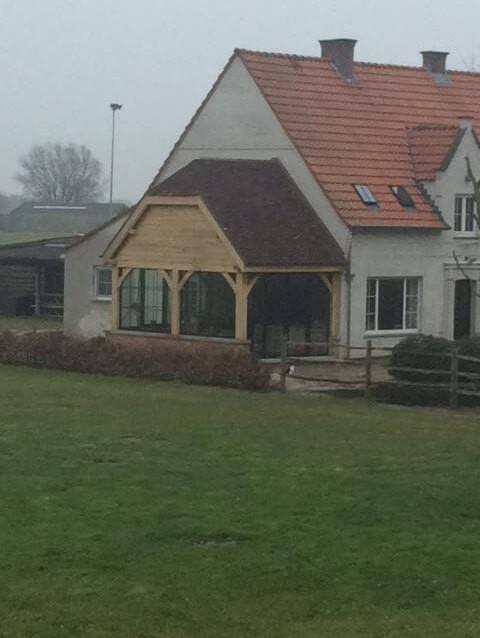 Eiken bijgebouw - Cocquyt E&K in samenwerking met Cornelis Hout - 1.jpg