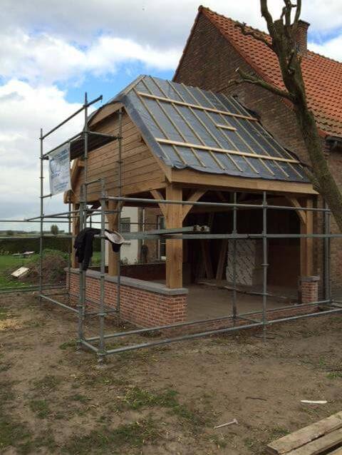 Opbouw eiken bijgebouw - Cocquyt E&K in samenwerking met Cornelis Hout - 2.jpg