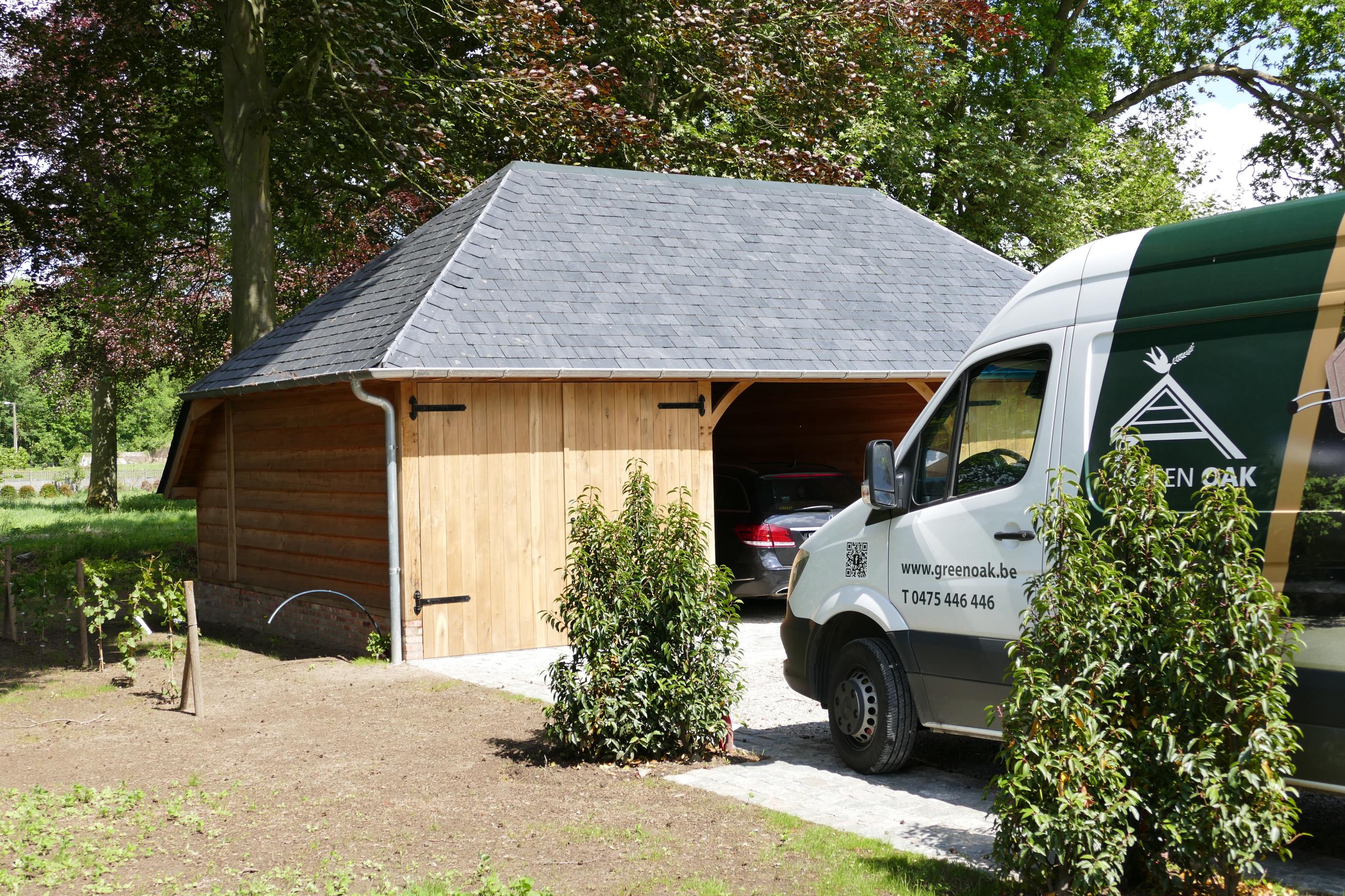 Houten Carport - Green Oak in samenwerking met Cornelis Hout - 3.jpg