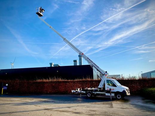 4605 - Hoogwerker op vrachtwagen rijbewijs B WH 23m Ruthamnn 230 Ecoline 4.jpg