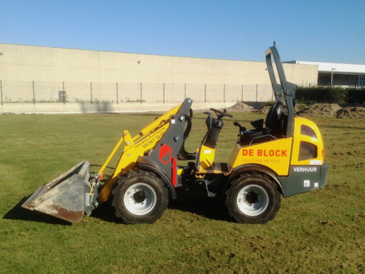 Wiellader 2,5 ton Ghel AL340.jpg