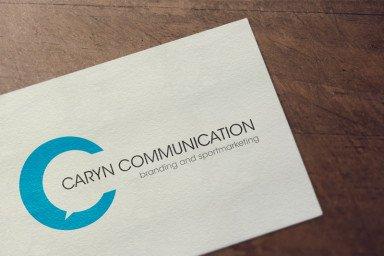 Logo Caryn Communication