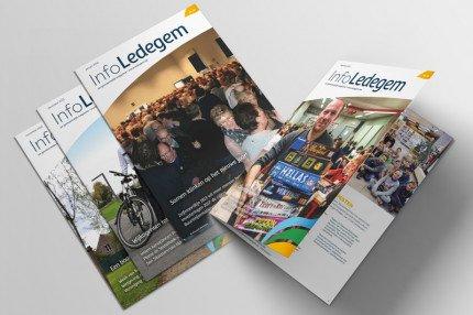 Infomagazine Ledegem