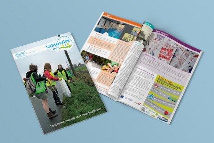 Infomagazine Lichtervelde